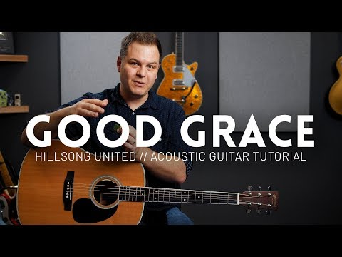 God Is Able (Hillsong Live) Tutorial with Chord Chart - YouTube