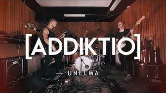 Addiktio - Unelma | Rohdos Sessions