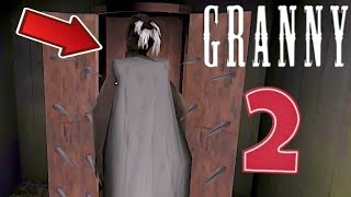 A new way to get rid of Granny (Granny Chapter 2)