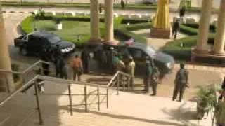 Sen. Ndume arrives court from prison 19-12-11