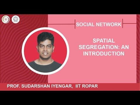 Spatial Segregation: An Introduction