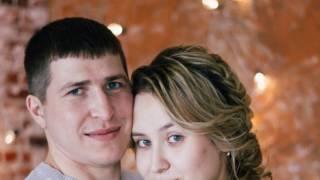 Видео-презентация на свадьбу для молодожёнов