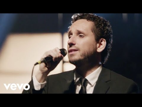 Leonardo Gonçalves - Eu Me Rendo (Vídeo Ao Vivo)