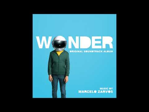 """Marcelo Zarvos - """"The Other First Day"""" (Wonder OST)"""