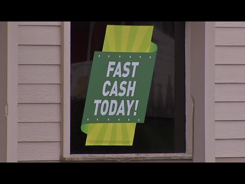 Ohio Senate passes Payday Lending Reform