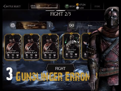 how to get klassic kitana mkx android