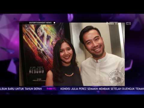 Setahun Berpacaran, Vidi Aldiano & Sheila Dara Belum Memiliki Rencana Menikah
