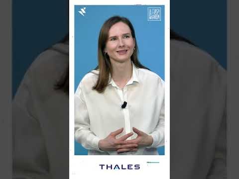 Découvrez le métier d'Ingénieur en cybersécurité chez Thales !