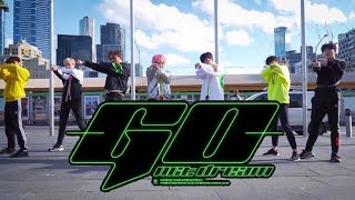 [Kpop in Public AUS] NCT Dream - GO | Bias X O4A cover