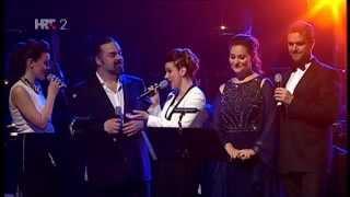 Renata Sabljak,Đani Stipaničev,Sandra Bagarić,Ervin Baučić-Vraćam se Zagrebe tebi