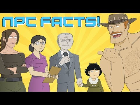 15 Mildly Interesting TF2 Non-Playable Character Facts, Trivia, & History