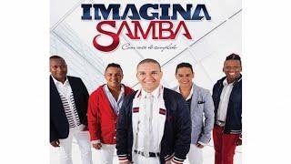ImaginaSamba - Deixa em Off