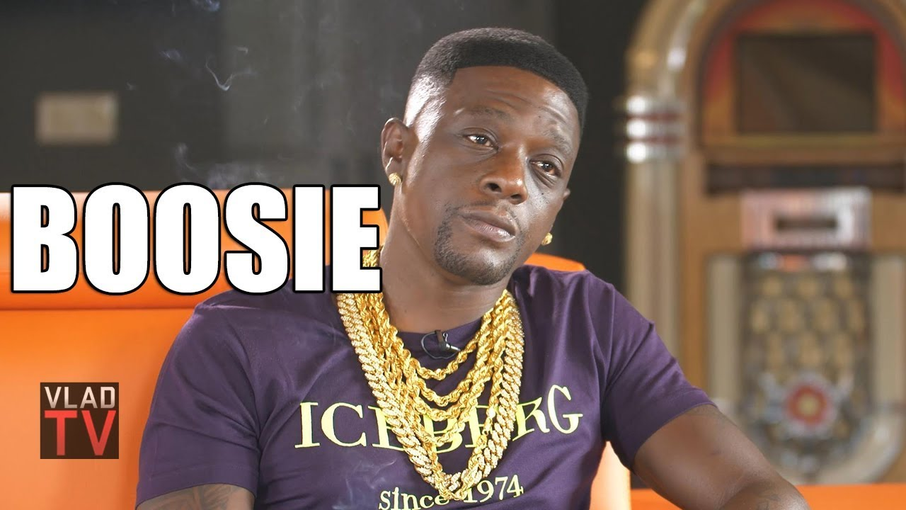 Boosie: Nipsey Hussle had Eric Holder