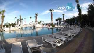 Ascos Coral Beach 4* (Аскос Корал Бич) - Paphos, Cyprus (Пафос, Кипр)(Смотреть целиком: http://lookinhotels.ru/eu/cyprus/paphos/ascos-coral-beach-4.html Watch the full video: ..., 2014-01-31T11:02:13.000Z)