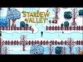 Stardew Valley Happyland 142 - Shadowy Figure Down Town Part 1