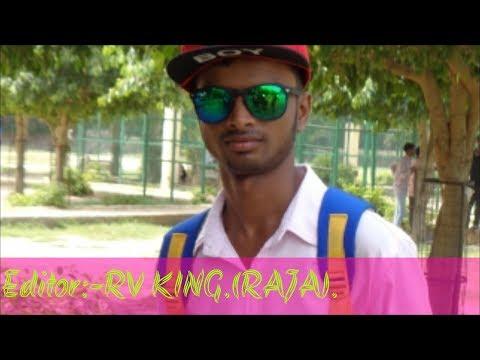 बिहारी पङे अंग्रेज पर भारी by cute groups funny and comedy video rv king neeraj roy
