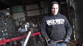 H&S Hay Rake Repair
