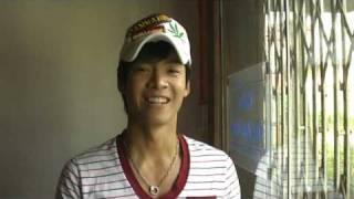 Jeffrey Cheng 庄惟翔 1st New Song ( 我会记得) Interview