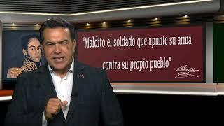 El Mazolandro teme el cerco contra el trafico ilegal de oro - Puesto de Mando EVTV - 11/15/2018 S3