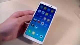 Обзор Xiaomi Redmi 6A 2/32