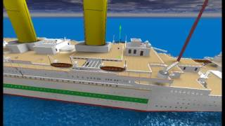 britannic,the 100t aniversary,a roblox flim,part 1