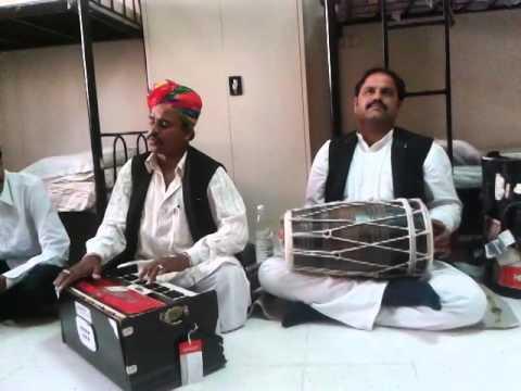 Sadik khan 8. rajasthani song