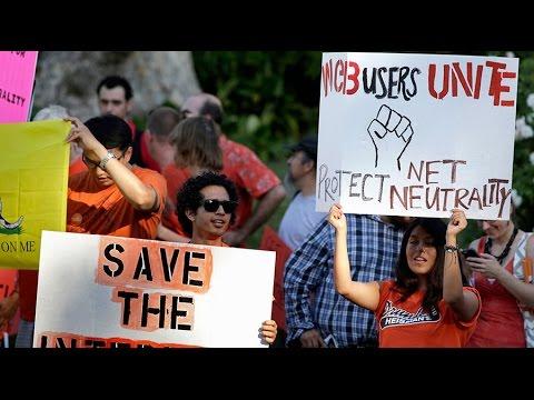 FCC to reverse net neutrality policy