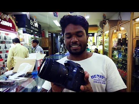 Chandni Chowk Camera Market  | Vlog 7th  | Best Place To Buy Camera