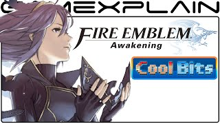 Cool Bits - Fire Emblem: Awakening's Secret Birthday Celebration