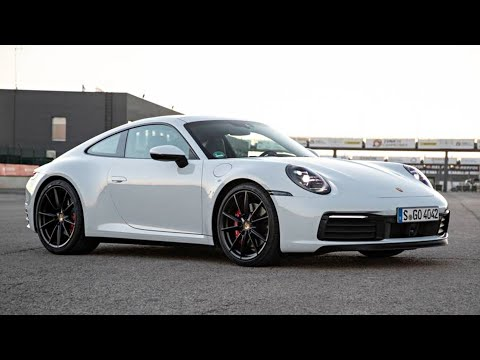2020 Porsche 911 Carrera S!  Best 911 Carrera Ever? (Review)