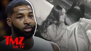 Tristan Thompson Gets BOOED! | TMZ TV