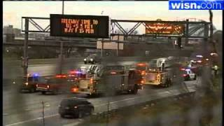 Charges Expected In Wrong-Way Crash On I-43