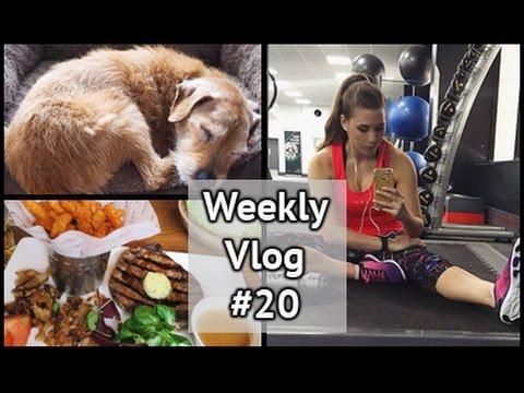 Man Flu & Valentine's Day | xameliax Weekly Vlog #20