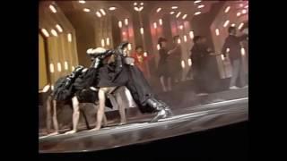 Pet Shop Boys - Shouting In The Evening (Short Sharp Shout Edit) TOTP 1982