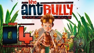 The Ant Bully Walkthrough Part 4 (Wii, PS2, Gamecube, PC) - The Dart Bow