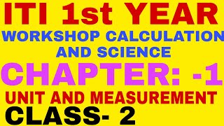 ALP Level-2 Basic Science, unit and measurement, by sunil sir