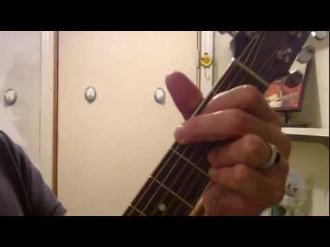 Behind Blue Eyes/Chords - YouTube