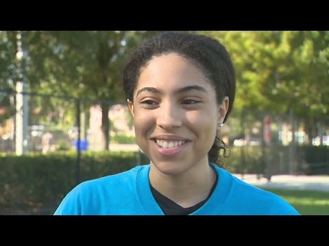 Mentoring Matters: Mentoring Opens Teens Up To New Opportunities