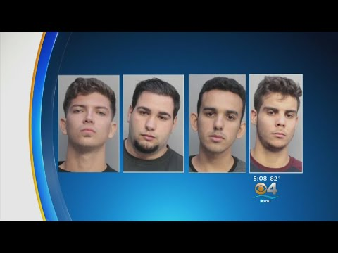 Hate Crime Charges Filed Against Men In South Beach Gay Pride Attack Mp3