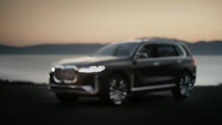 Вот он, новый BMW X7