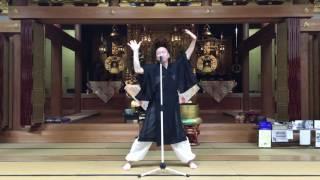 ダンシング住職シリーズ4『仮面舞踏会』