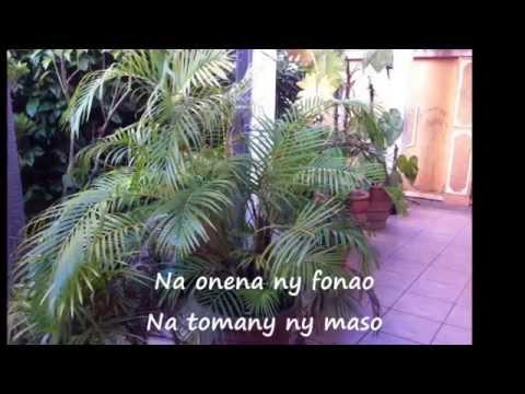TSY IZANY NO ILAINA FA FIFANKATIAVANA  ♥ ♥ ♥