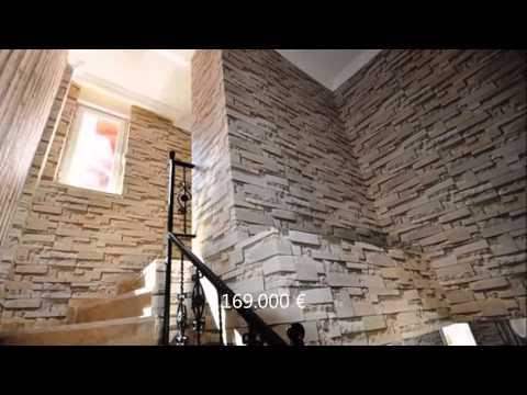 Turkey Alanya Villa With Private Swimming Pool Private Garden Private Villa For Sale 169.000 Euro