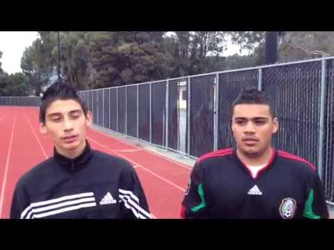Castlemont High School Men's Soccer