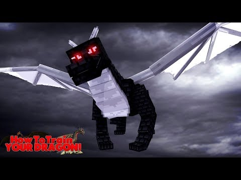 HOW TO TRAIN YOUR DRAGON - WE CAN BE DRAGON LEADERS! #24 w/ Little Lizard