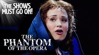 'Wishing You Were Somehow Here Again' Sierra Boggess | The Phantom Of The Opera
