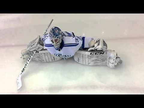 2016 NEHC Men's Hockey Championship: UMass Boston Promo #3
