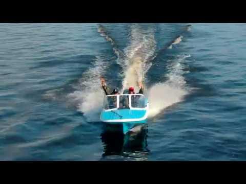 Тизер «Кубка «Рыболов Сервис 2019» для одного из телеканалов