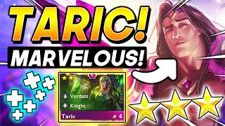 *FREE ⭐⭐⭐ TARIC!* - TFT SET 5 BEST Ranked Comp I Teamfight Tactics Strategy Guide 11.12 Patch