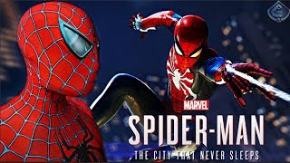 Spider-Man PS4 - Will We Get the Raimi Suit?